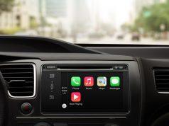 Seperti Inilah Hands-On CarPlay di iOS 10.3 Beta