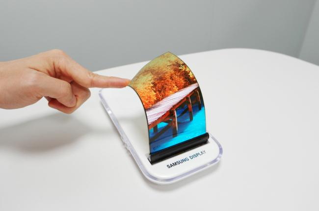 Apple Memesan Layar OLED iPhone 8 Dari Samsung