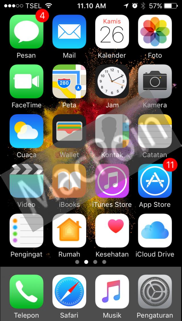 5 Cara Menghapus Aplikasi iPhone Error dan Rusak