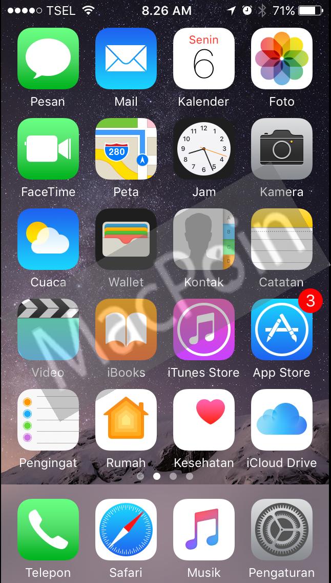 Cara Restart iPhone dan iPad yang Baik dan Benar