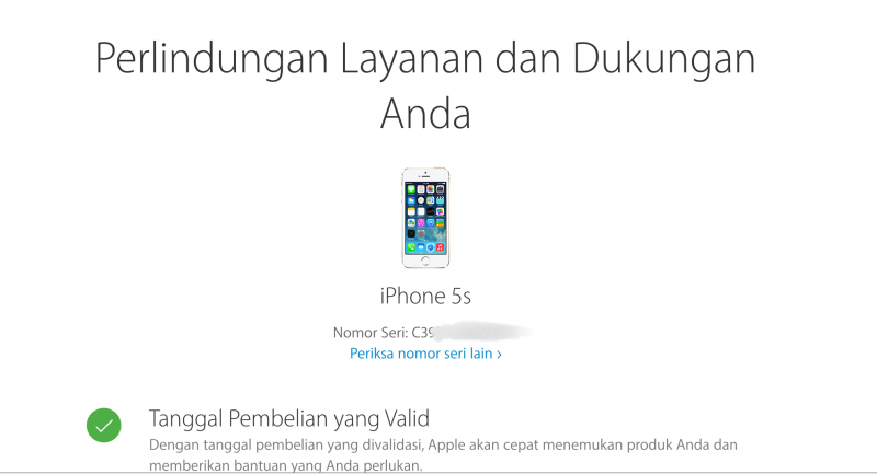 7 Cara Membedakan iPhone 5, iPhone 5S, dan iPhone SE
