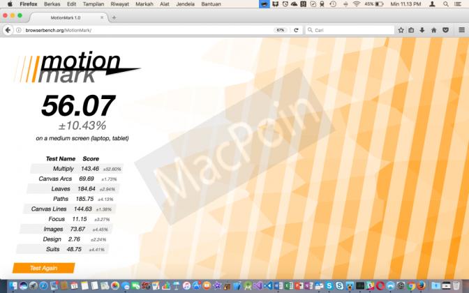 Adu 4 Browser macOS Terbaik untuk Mac dan MacBook