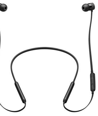 Review + Unboxing BeatsX Earphone Terbaru dari Apple