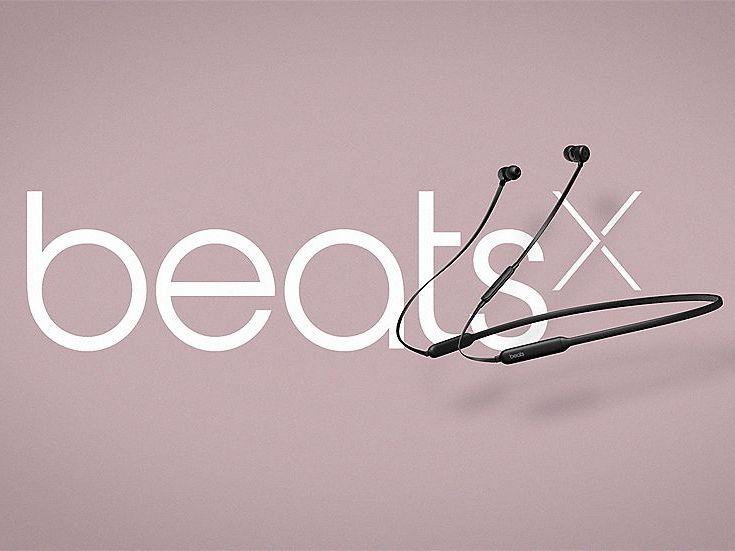 Earphone BeatsX Akan Dirilis Tanggal 10 Februari 2017