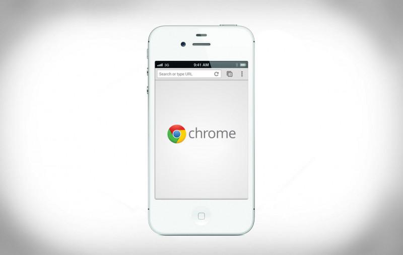 Google Chrome di iOS Akhirnya Open Source