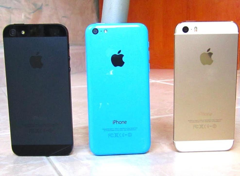 6 Alasan Jangan Beli iPhone 5 dan 5C di Tahun 2017