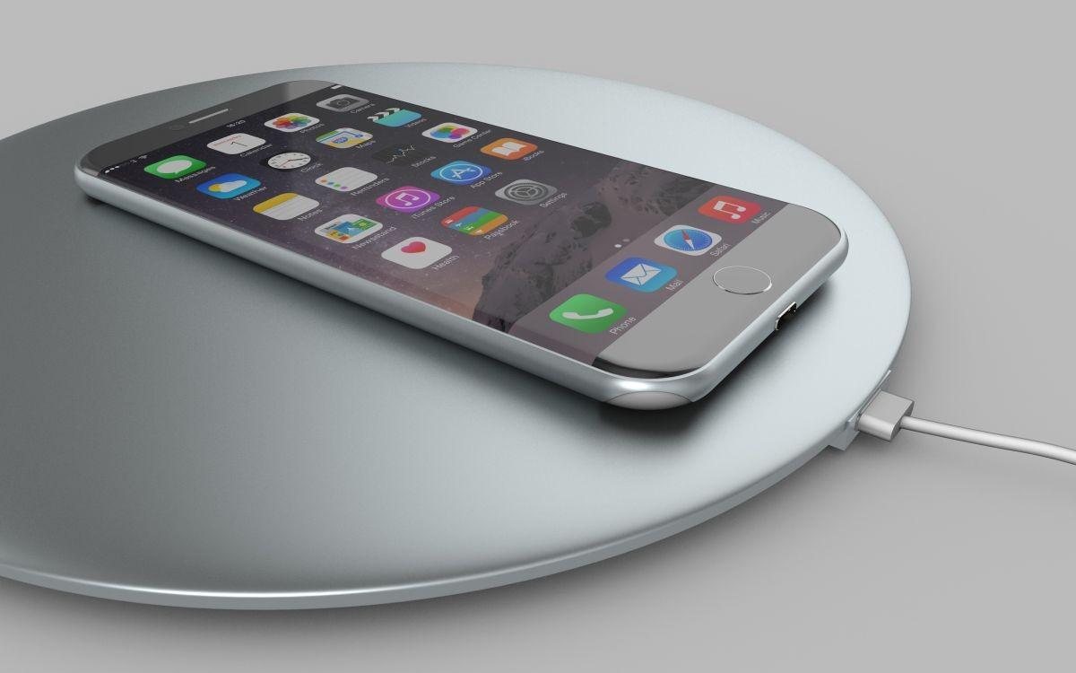 iPhone 2017 Terbaru Punya Fitur Wireless Charging?