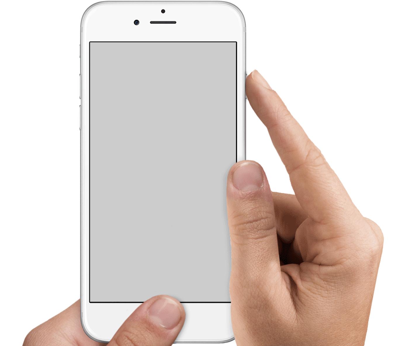 Cara Mengambil Screenshot di iPhone dan iPad