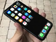 Apple Akan Memberikan Fitur Iris Scanner di iPhone 8?