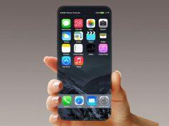 Wireless Charger Terpisah dan Tanpa Adapter di iPhone 8
