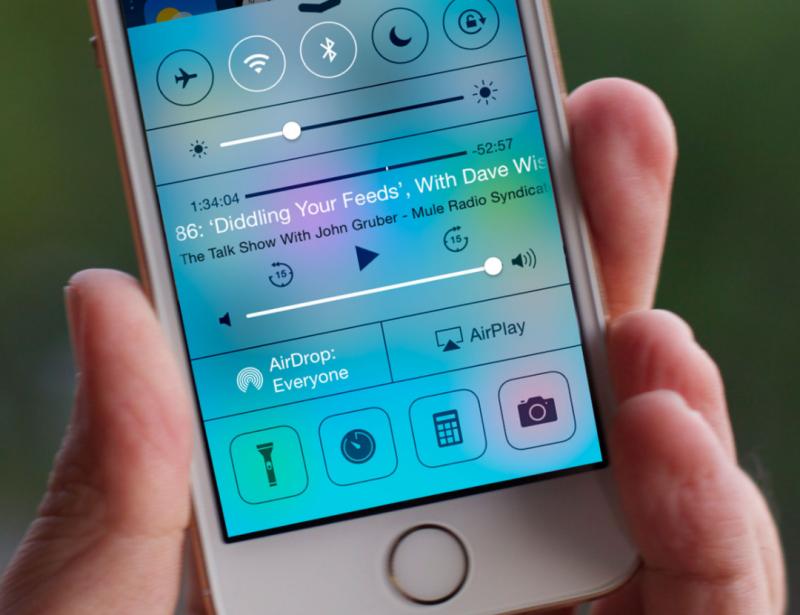 Cara Agar Kecerahan Layar iPhone Jadi Lebih Gelap