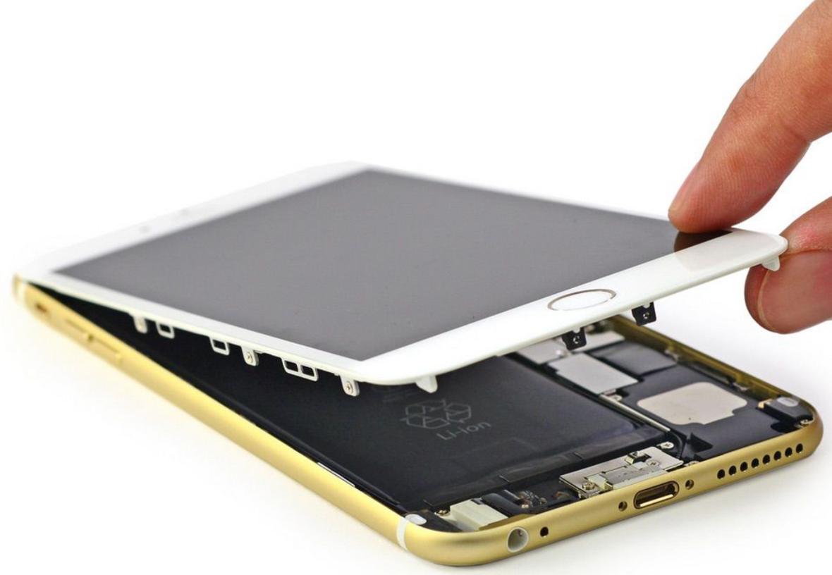 Ganti Layar iPhone Tidak Akan Menghilangkan Garansi
