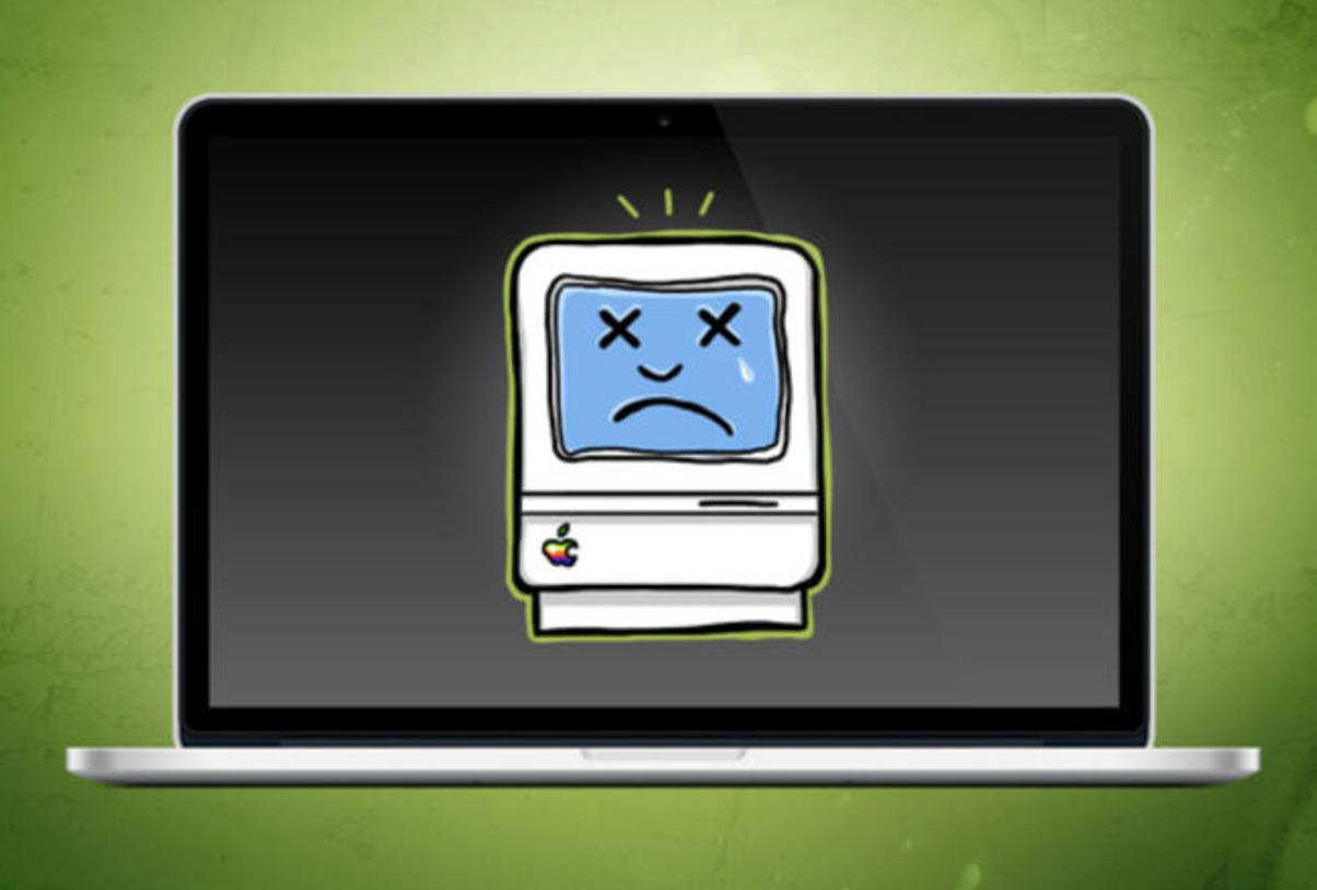 Cara Reset PRAM dan NVRAM Mac dan MacBook