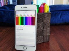 Ubah Warna Layar iPhone dengan Color Filter iOS