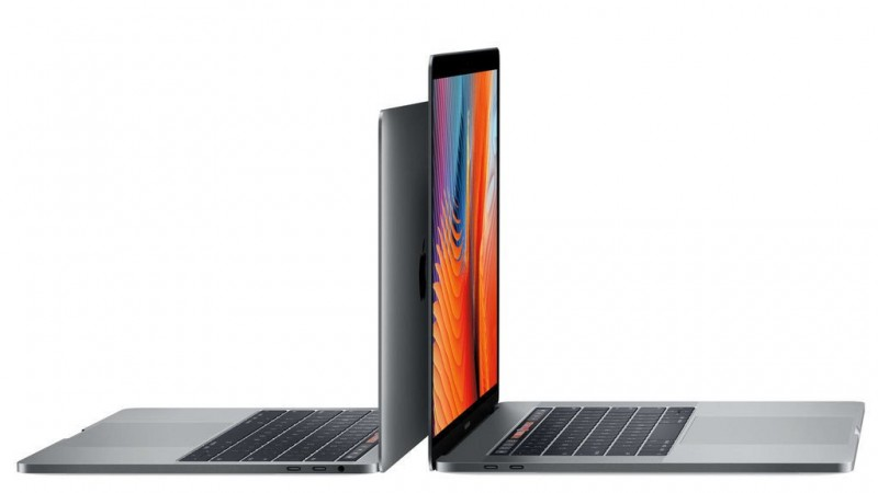 MacBook Pro Kaby Lake Berikutnya Bocor Di macOS 10.12.4