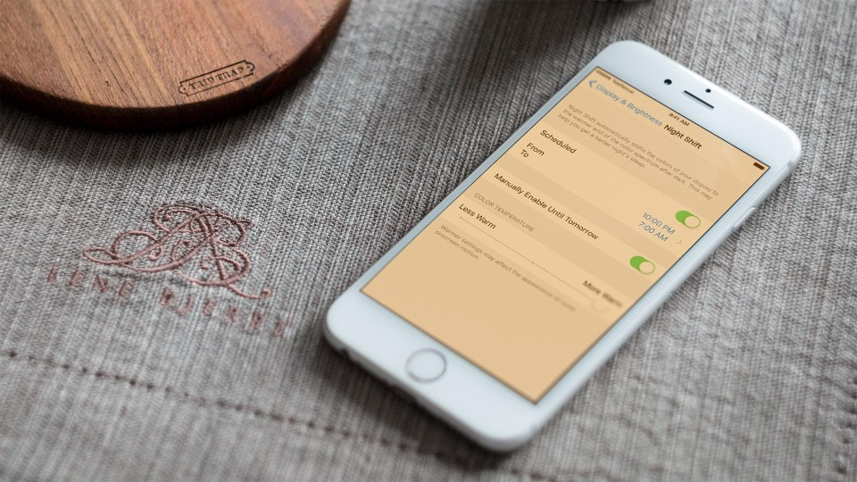 5 Cara Mengatasi Warna Layar iPhone Kekuningan