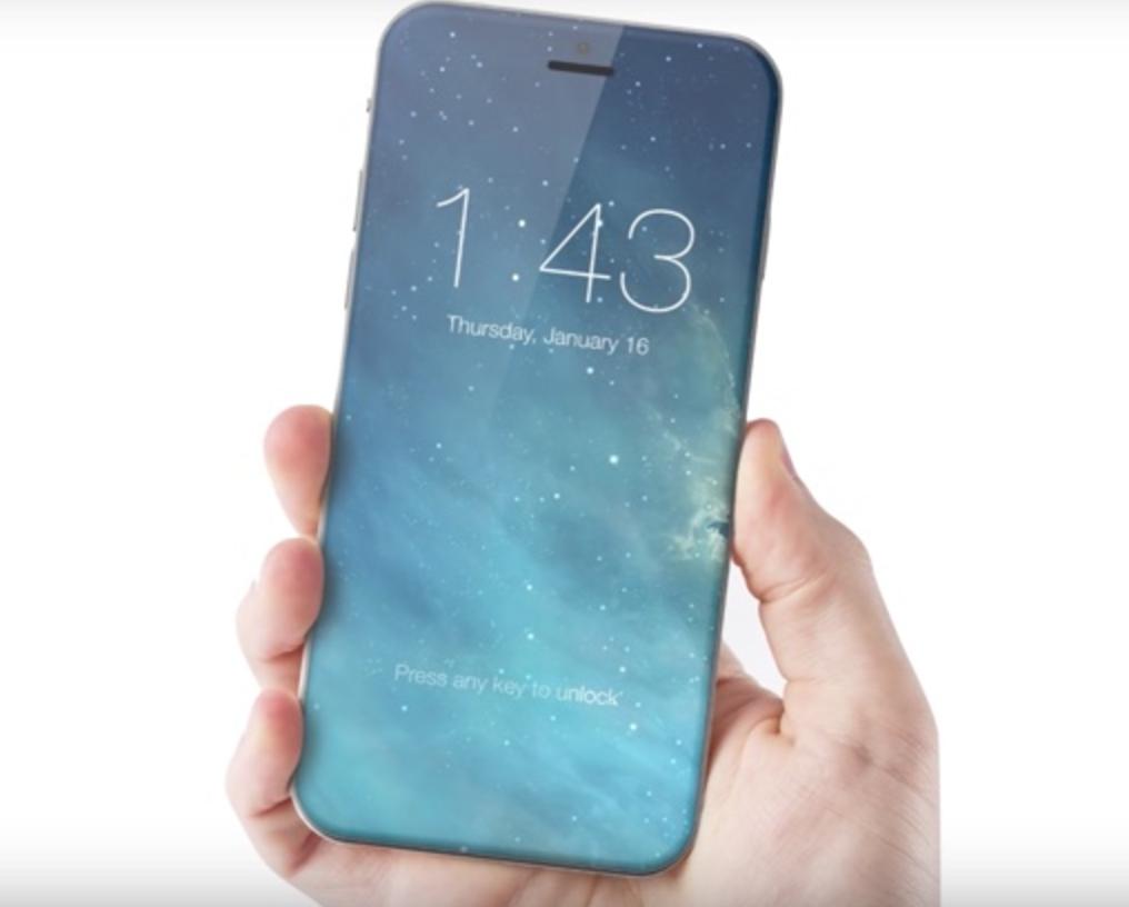 iPhone 8 Pecahkan Rekor Apple Meskipun Belum Dirilis