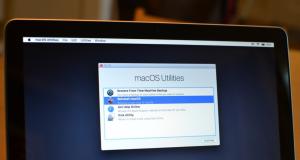 Cara Restore Mac dan MacBook yang Bermasalah
