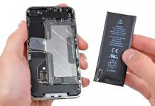 Inilah Biaya Servis Ganti Baterai iPhone Resmi