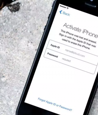 Tutorial Cara Unlock dan Membuka iCloud di iPhone