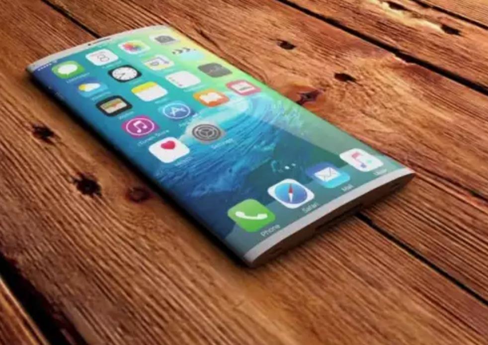 Rumor iPhone 8 Dengan USB-C dan Layar Lengkung OLED