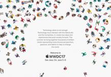 Apple WWDC 2017 Resmi Tanggal 5-9 Juni di San Jose