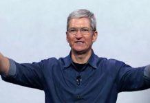 Tim Cook Akan Hadiri Peluncuran iPhone 7 di Indonesia?