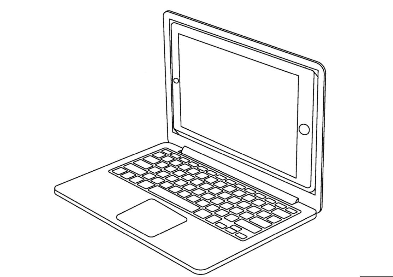 Apple Siapkan Paten iPhone Jadi Otak Komputer Mirip MacBook