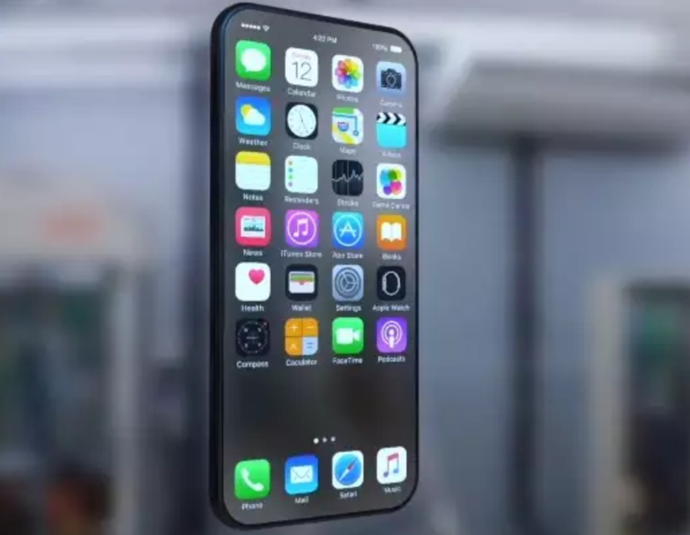 "iPhone 8 Akan Dirilis Dengan Nama ""iPhone Edition""?"