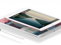 4 Model iPad Baru Terkuak dan Sedang Dalam Pengujian