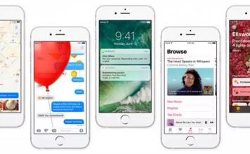 Update iOS 10.3 Membuat Kinerja iPhone Lebih Cepat