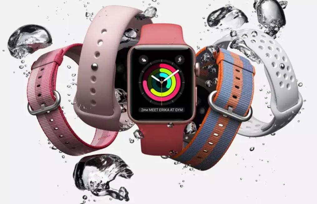 Ini Dia Semua Produk Baru Apple yang Diperkenalkan Musim Semi 2017