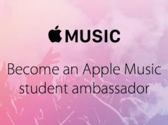 Apple Merilis Program Apple Music Ambassador Untuk Mahasiswa