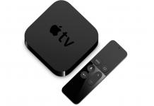 Apple TV Generasi ke 5 dengan tvOS 11 Segera Dirilis?