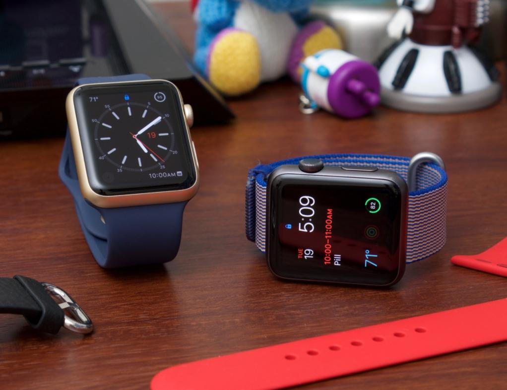 Apple Watch Berikutnya Akan Support Koneksi Seluler?