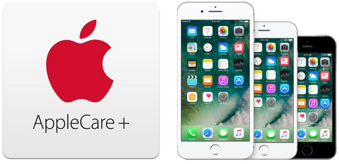 AppleCare+ iPhone Bisa Dibeli Hingga 1 Tahun Setelah Aktivasi