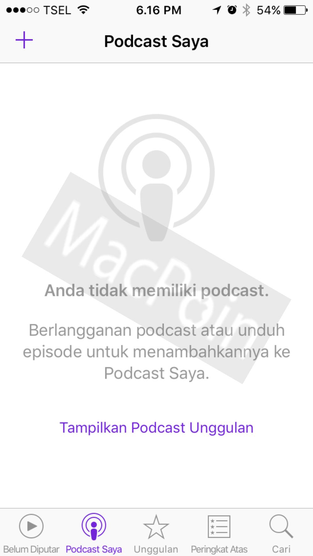 11 Aplikasi iOS Bawaan iPhone yang Aman Dihapus