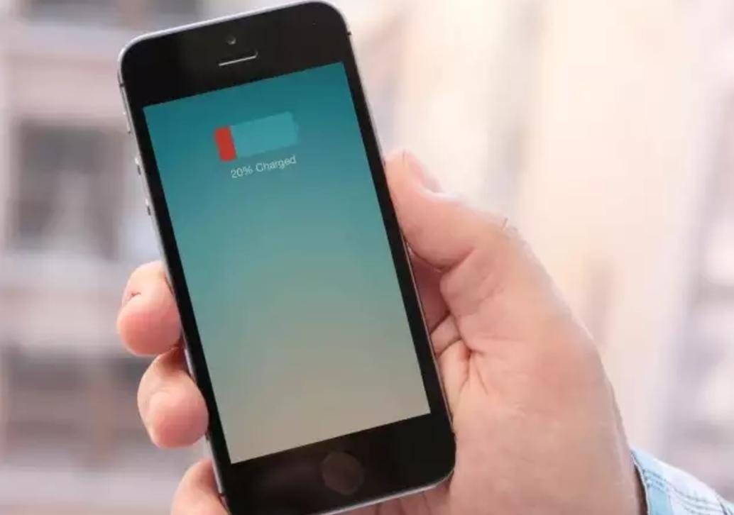 7 Ciri-Ciri Baterai iPhone Rusak dan Harus Diganti
