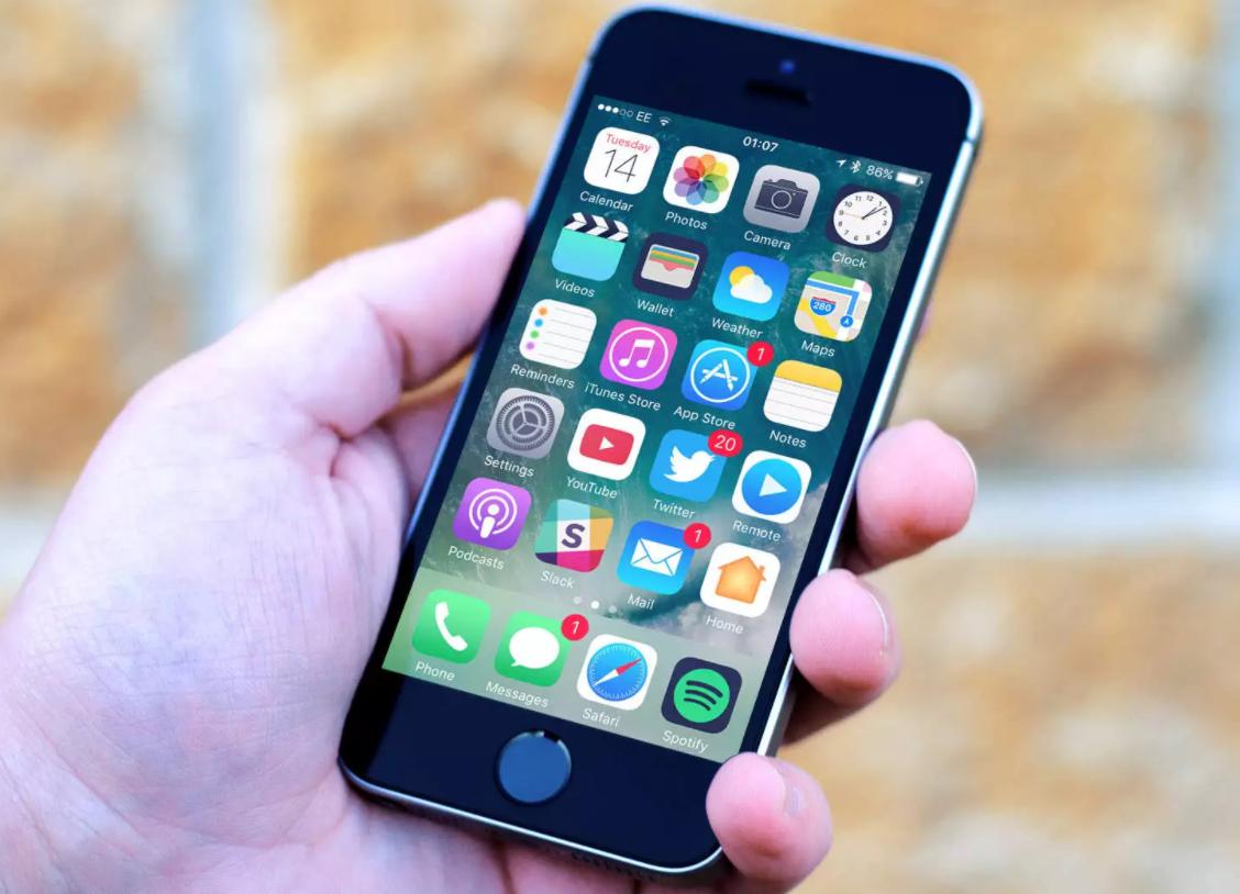 Bug Ransomware Safari Sudah Teratasi di iOS 10.3