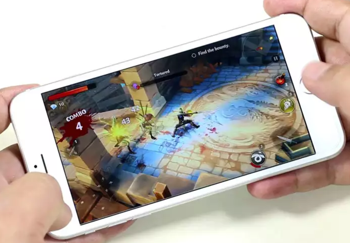 iPhone Akan Dibekali PowerVR Furian dan Support Grafis 4K