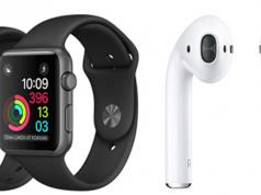 Harga AirPods dan Apple Watch Dianggap Murah?