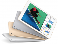 Apple Rilis iPad 9.7 Inch Murah Pengganti iPad Air 2
