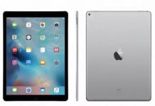 iPad Pro 2 dengan Layar 9.7 Inch Dirilis Minggu Depan?