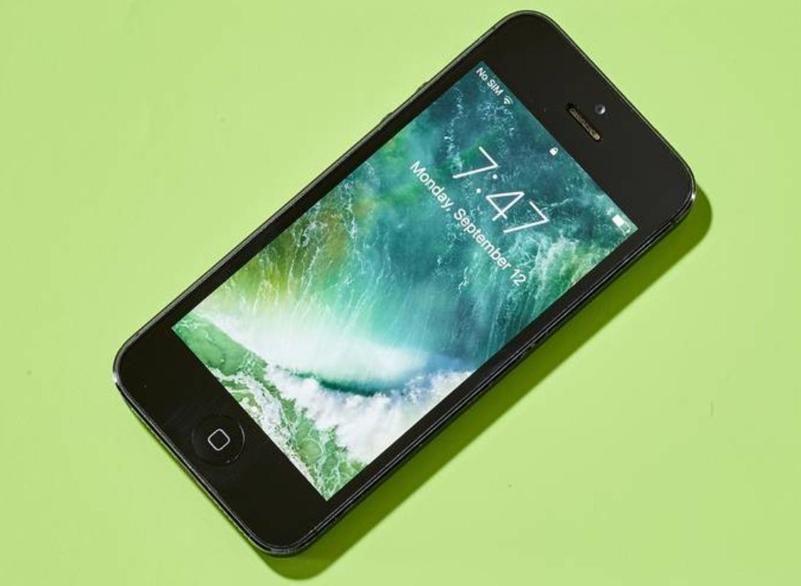 Apakah iPhone 5 Tidak Bisa Dapat Update iOS 10.3?