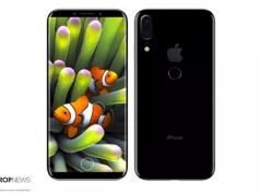 iPhone 8 Akan Memiliki Touch ID di Belakang Bodi?