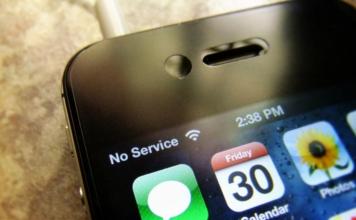 Cara Mengatasi iPhone Tidak Ada Sinyal dan Layanan