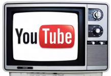 Menonton TV Sekarang Bisa Dari Layanan Youtube TV