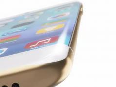 Desain Layar iPhone 8 Tidak Akan Meniru Samsung Galaxy S7 Edge