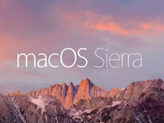 Apple Merilis macOS Sierra 10.12.5 Beta ke Developer