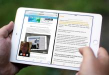 4 Fitur Multitasking di iPhone dan iPad iOS 10
